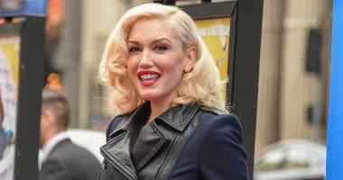 Gwen Stefani, însărcinată cu noul iubit