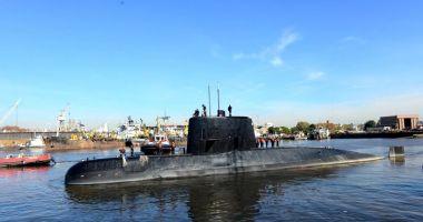 Submarinul dispărut în urmă cu un an, cu 44 de oameni la bord, a fost găsit