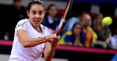 Mihaela Buzărnescu, în optimile de finală ale turneului de la Istanbul
