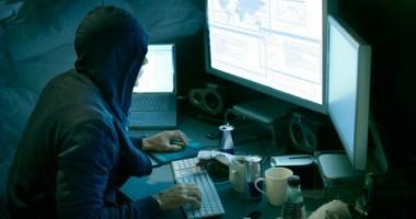 România şi China sunt responsabile de peste 50% din atacurile informatice