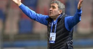 FOTBAL / FC Viitorul – Gaz Metan Mediaș 3-0. Debut cu dreptul pentru campioană în noul sezon