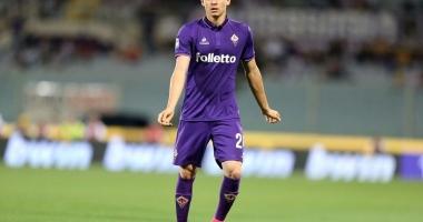 FC Viitorul anunţă un acord cu Fiorentina pentru Ianis Hagi