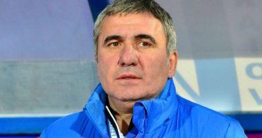 Hagi, suspendat  două etape după scandalul cu Yesilova