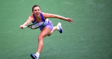 Tenis: Când are loc meciul dintre Simona Halep şi Flavia Pennetta