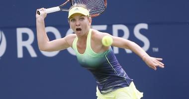 Simona Halep, în semifinalele turneului WTA de la Toronto