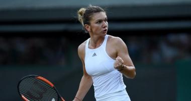 """Chris Evert: """"Aș fi șocată dacă Simona Halep nu va câștiga un Grand Slam anul viitor"""""""