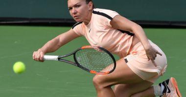 Simona Halep: Sunt numărul 1 mondial, dar Serena e cea mai bună jucătoare din lume