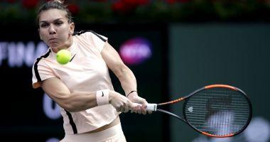 Tenis / Simona Halep, eliminată de Agnieszka Radwańska în turul al treilea la Miami
