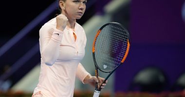Tenis / Simona Halep şi-a aflat adversara din sferturile turneului de la Stuttgart
