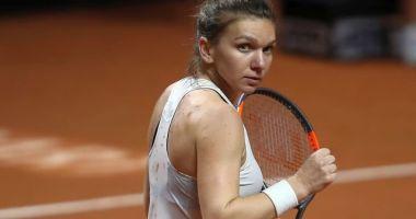 Tenis / Simona Halep, ELIMINATĂ de la Madrid de Karolina Pliskova