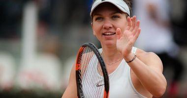 Tenis / Simona Halep S-A CALIFICAT în finala turneului WTA de la Roma