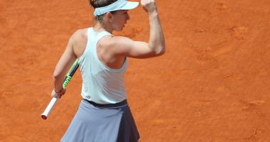 Tenis, WTA Madrid: Simona Halep vs Kiki Bertens (19:30)