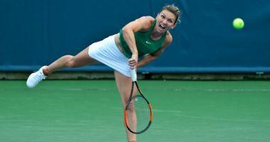 US Open 2018: Simona Halep, Irina Begu şi Ana Bogdan vor evolua luni la turneul de la Flushing Meadows