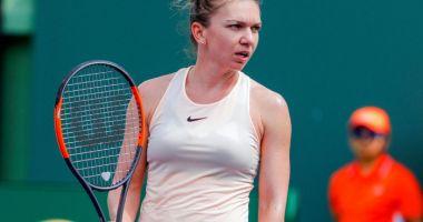Simona Halep, criticată dur de o legendă a tenisului feminin