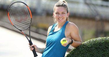 Simona Halep a intrat în istoria circuitului WTA