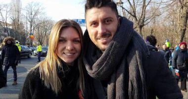 Simona Halep și Ciprian Marica, împreună. Iată motivul emoţionant
