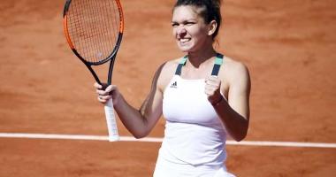 Simona Halep la turneul WTA de la Bucureşti?