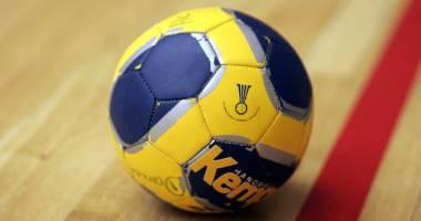 Handbal: Aihan Omer strigă adunarea