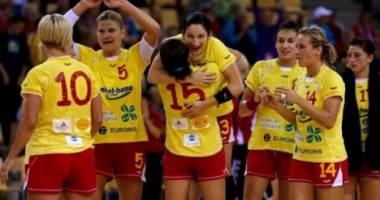 Handbal feminin / România s-a calificat la Jocurile Olimpice