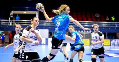În week-end, Final Four-ul  Cupei României la handbal feminin