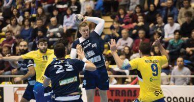 HC Dobrogea Sud, la un pas de marea finală a campionatului