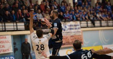 Handbal. HC Dobrogea Sud, remiză în meciul cu Dunărea Călăraşi