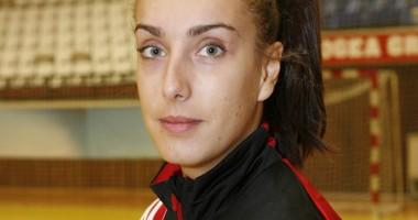 CSU Neptun a adus o handbalistă de la campioana Oltchim