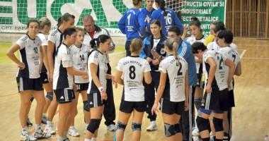 CSU Neptun debutează în Divizia A cu Unirea Slobozia