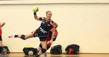 Handbal feminin: Astăzi, CSU Neptun - HC Dunărea Brăila, la Sala Sporturilor