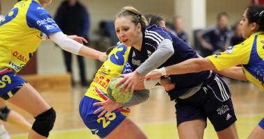 Handbal / CSU Neptun mai are nevoie doar de un punct pentru a reveni în Liga Naţională