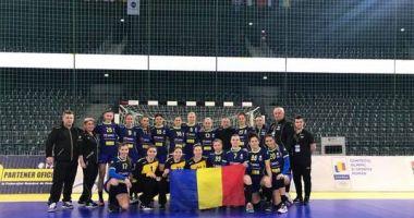 Handbal feminin: Naţionala de tineret a României s-a calificat la Campionatul Mondial din 2018