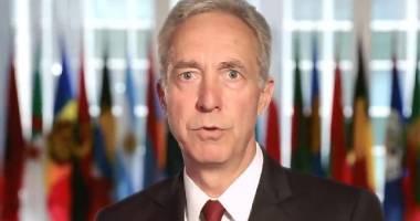 Ambasadorul Hans Klemm: România trebuie să continue lupta împotriva corupției