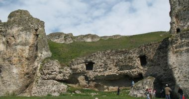"""Ce-a fost şi ce-a ajuns Cetatea  de la Hârşova. """"Încă nu este totul pierdut!"""""""
