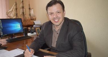 """Foto : """"Oraşul Hârşova a primit finanţare pentru cinci proiecte prin programul PNDL"""""""