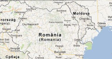 Nou Harta Privind Traseele De Transport Internațional Din Romania