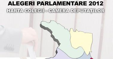 Vezi aici harta colegiilor uninominale din judeţul Constanța