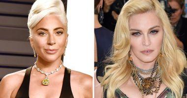 Lady Gaga a făcut pace cu o celebră artistă. De ce nu s-au suportat timp de 8 ani 45 minute