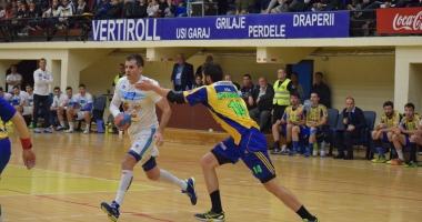 INVINCIBILI. HC Dobrogea Sud a bifat a 11-a victorie consecutivă