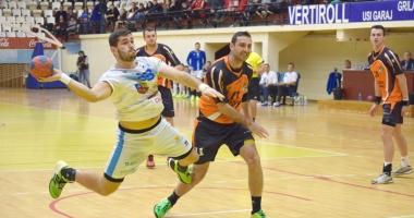 HC Dobrogea Sud înfruntă pe CSM Bucureşti, într-o partidă amicală