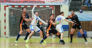 HC Dobrogea Sud a pierdut finala mică  a Ligii Naţionale. Scandal în ultimul minut!