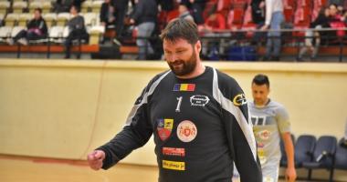 HC Dobrogea Sud, amendată după incidentele de la Turda