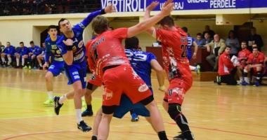 HC Dobrogea Sud revine la antrenamente. Cantonament în Slovenia, la final de iulie