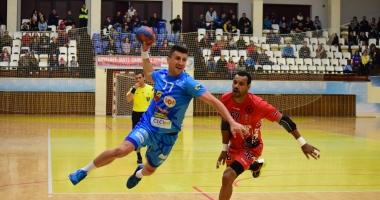 Victorie de senzaţie pentru HC Dobrogea Sud, pe terenul celor de la CSM Bucureşti