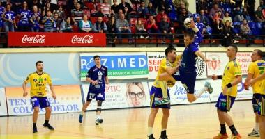HC Dobrogea Sud se întoarce în cupele europene. Dueluri de foc, cu norvegienii