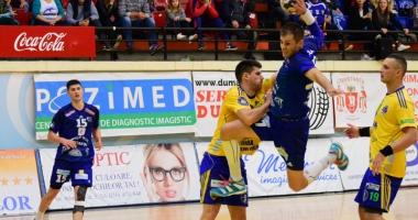 HC Dobrogea Sud, start lansat în cupele europene