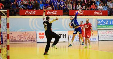 HC Dobrogea Sud obţine un punct muncit la Dinamo, după ce a recuperat nouă goluri