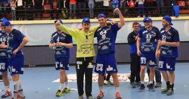 HC Dobrogea Sud a trimis trei jucători  la Campionatul Mondial