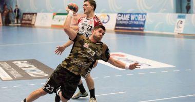 HC Dobrogea Sud a încheiat sezonul regulat pe prima poziţie