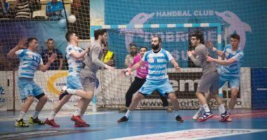 HC Dobrogea Sud părăseşte Cupa EHF cu capul sus