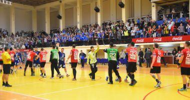 HC Dobrogea Sud mulţumeşte suporterilor.